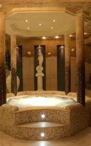 jacuzzi hotel