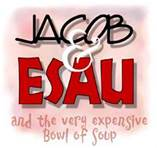 Jacob & Esau