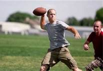 Touch football 2