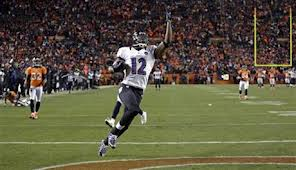 Ravens vs Broncos