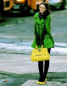 coat of envy