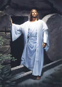 christ resurrection