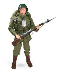 GI Joe paratrooper 2