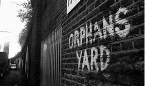 orphans yard