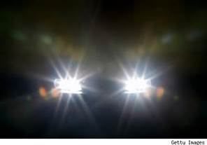 headlights 2