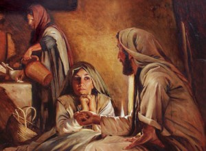 christ-teaching-martha-and-mary-anton-dorph
