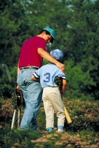 baseball-father-son